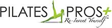 Pilates Pros + Logo